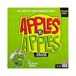 Mattel Apples to Apples Junior Family Game
