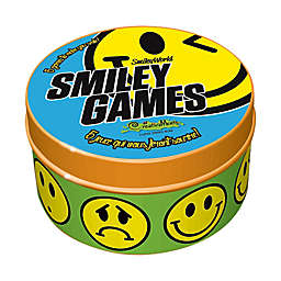 FoxMind Games Smiley Games Family Game