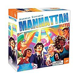 FoxMind Games Manhattan Strategy Game