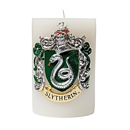 Harry Potter Slytherin™ Insignia Candle
