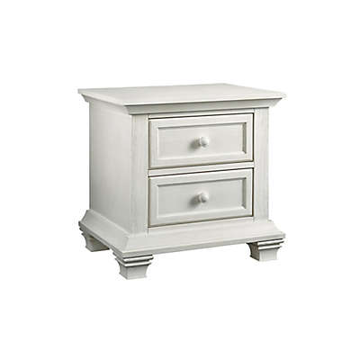 Oxford Baby Cottage Cove 2-Drawer Nightstand