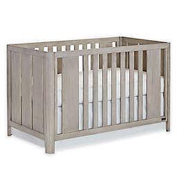 BassettBaby® Premier Logan 3-in-1 Convertible Crib