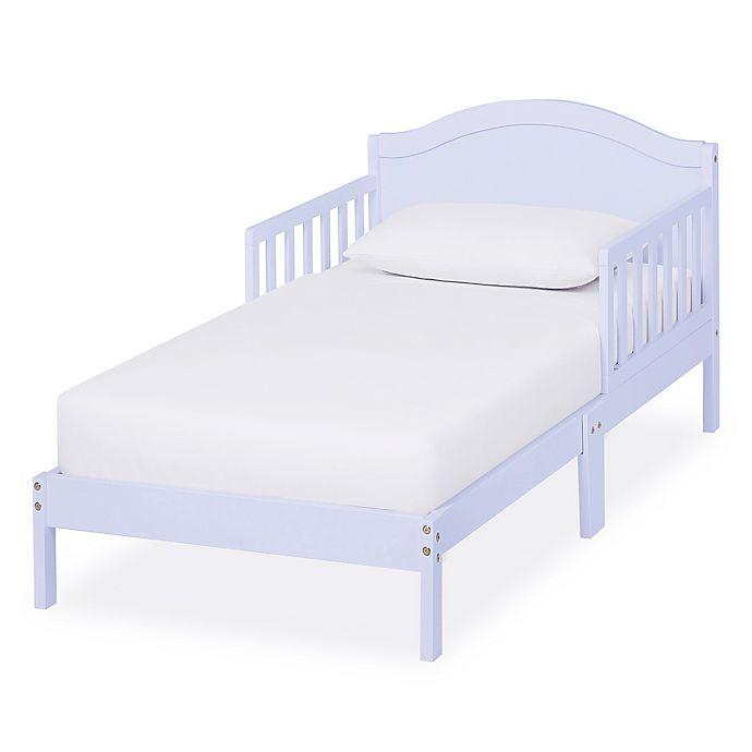 Alternate image 1 for Dream On Me Sydney Toddler Bed in Lavender