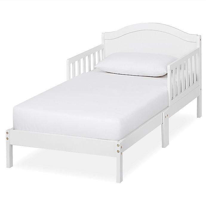 Alternate image 1 for Dream On Me Sydney Toddler Bed