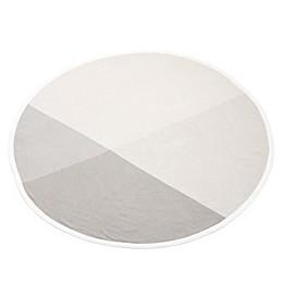 Stokke® Round Organic Cotton Blanket