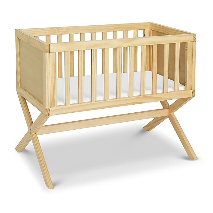 Alternate image 1 for DaVinci® Bailey Convertible Bassinet