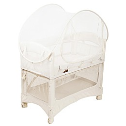 Arm's Reach® Mini Co-Sleeper® Bassinet Canopy in White