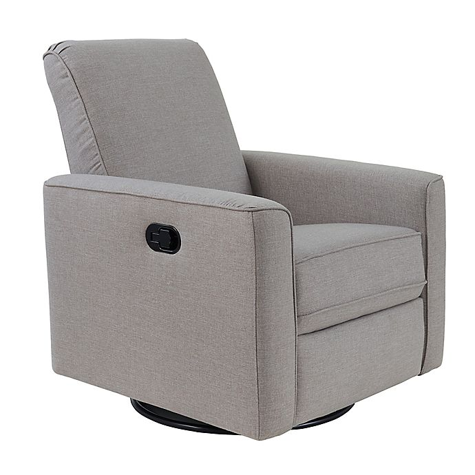 Westwood Design Aspen Swivel Glider And Recliner Baby