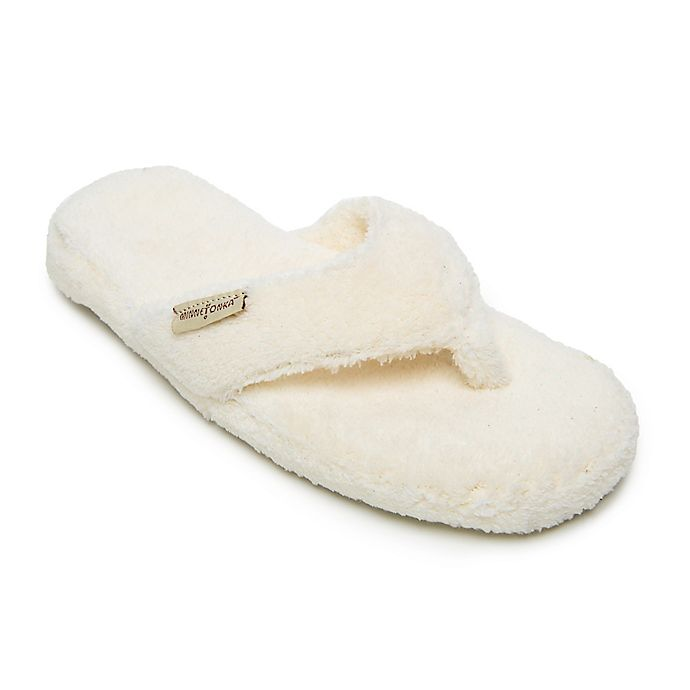 Alternate image 1 for Minnetonka® Olivia Women's Slipper