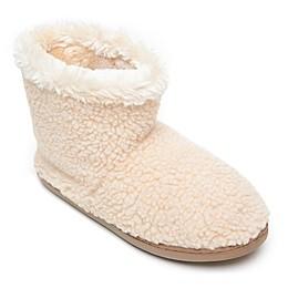 Minnetonka® Betty Women's Bootie Slippers
