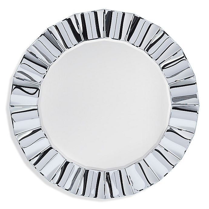 Alternate image 1 for Bassett Mirror Company Lavinia 38-Inch Round Mirror