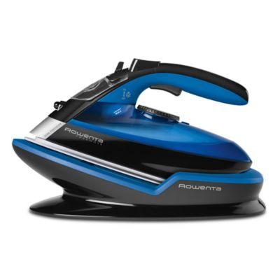 Rowenta Freemove Cordless Iron, Adult Unisex, Blue