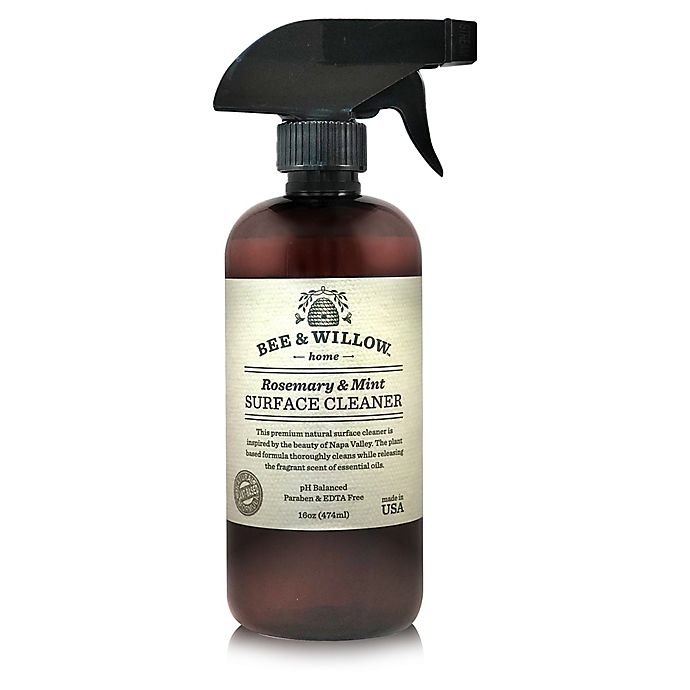 Alternate image 1 for Bee & Willow™ Home 16 oz. Surface Cleaner in Rosemary Mint