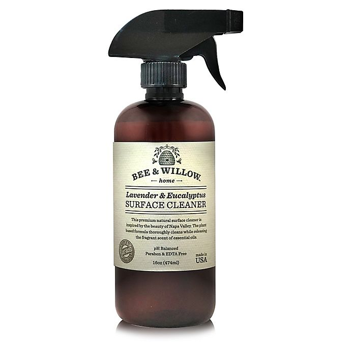 Alternate image 1 for Bee & Willow™ Home 16 oz. Lavender & Eucalyptus Surface Cleaner