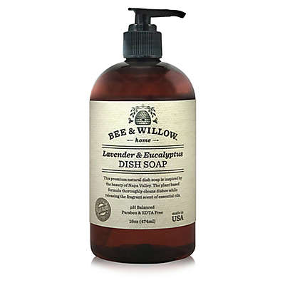 Bee & Willow™ Home  16 oz. Lavender & Eucalyptus Dish Soap