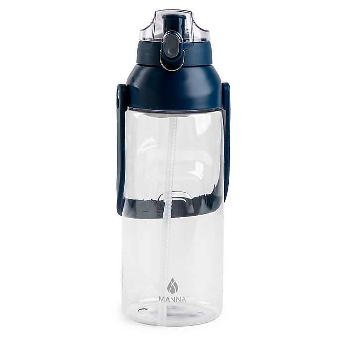Alternate image 1 for Manna™ Chugger 68 oz. Water Bottle