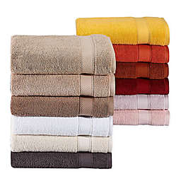 Wamsutta® Hygro® Duet Bath Towel Collection