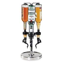 Oggi™ Professional 3-Bottle Revolving Bottle Dispenser