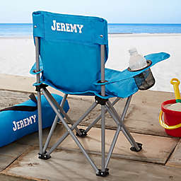 Toddler Personalized Folding Camp Chair