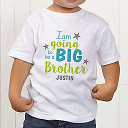 I'm Going To Be...Personalized Toddler T-Shirt