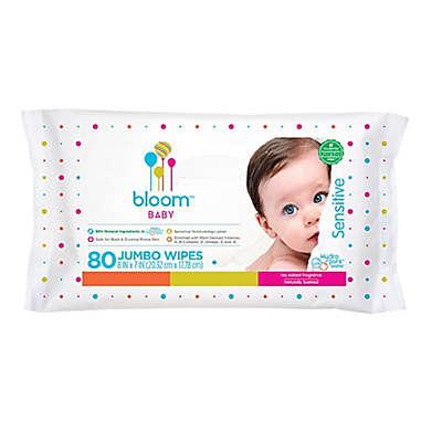 bloom™ Baby 80-Count Jumbo Baby Wipes