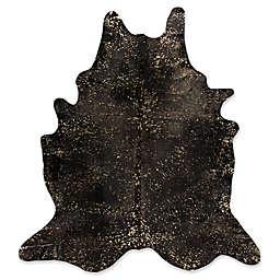 Mina Victory Couture Metallic Freeform Cowhide 60