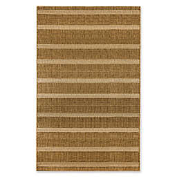 Bee & Willow™ Home Farmhouse Stripes 5' x 7' Indoor/Outdoor Area Rug