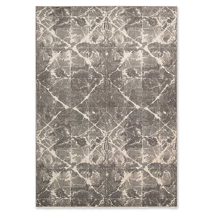 Alternate image 1 for Calvin Klein® Home Gradient Area Rug in Granite