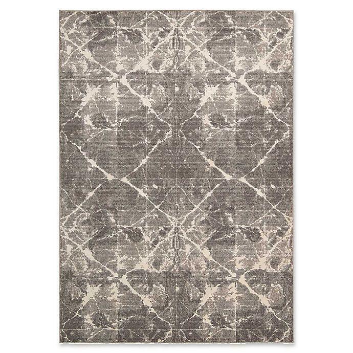 Alternate image 1 for Calvin Klein® Home Gradient Area Rug in Granite