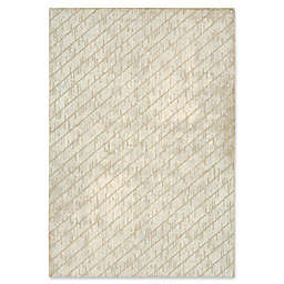 Calvin Klein® Home Maya Power-Loomed Area Rug in Mica