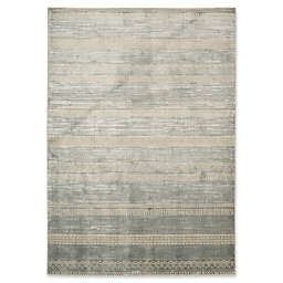 Calvin Klein® Home Maya Delta Power-Loomed 3'5 x 5'5 Area Rug in Dolmite
