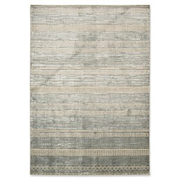 Calvin Klein® Home Maya Delta Power-Loomed Area Rug in Dolmite