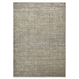 Calvin Klein® Home Maya Tabriz Power-Loomed Area Rug in Abalone