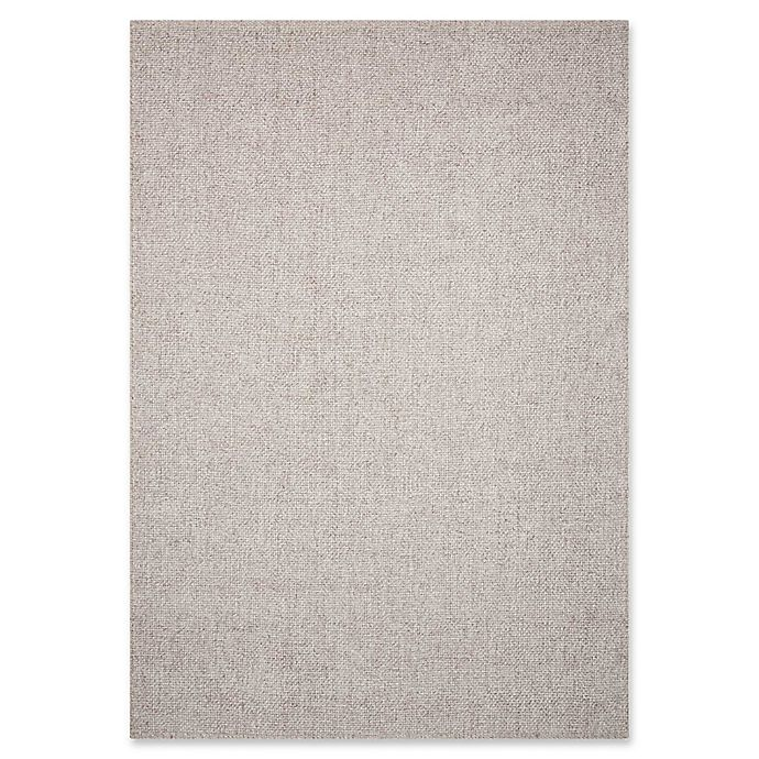 Alternate image 1 for Calvin Klein® Home Tobiano Roan Area Rug in Mica