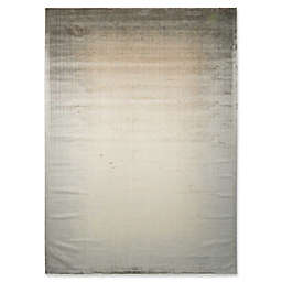Calvin Klein® Home Maya Aurora Power-Loomed Area Rug in Vapor