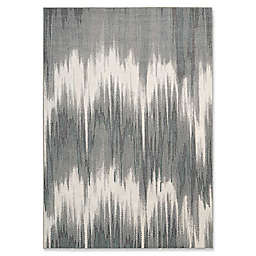 Calvin Klein® Home Gradient Area Rug in Baltic