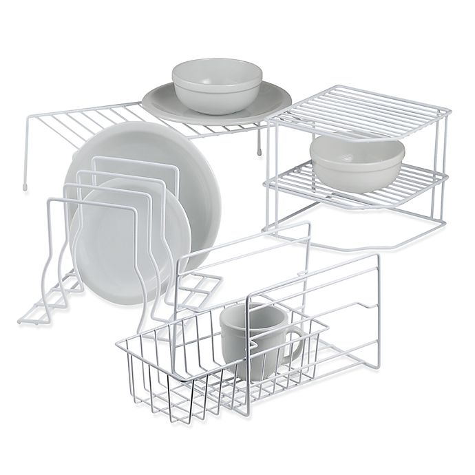 Alternate image 1 for Kitchen Organizers