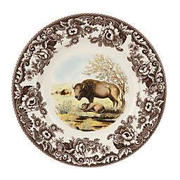 Spode® Woodland Bison Dinner Plate