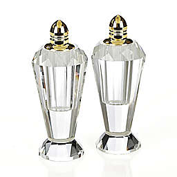 Badash Preston Salt and Pepper Shakers
