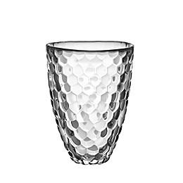 Orrefors Raspberry 6.3-Inch Vase