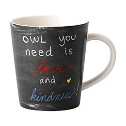 ED Ellen DeGeneres Crafted by Royal Doulton® Owl Mug
