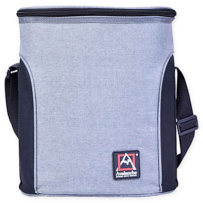 Avalanche® Lunch Bag in Grey