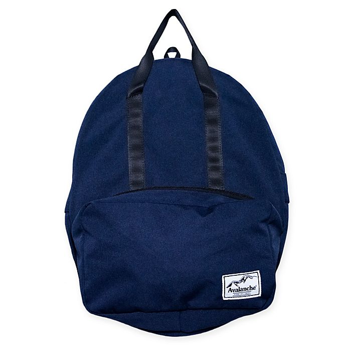Alternate image 1 for Avalanche® Apex Expandable Backpack in Navy