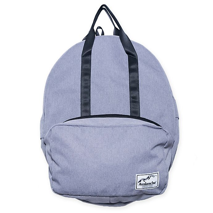 Alternate image 1 for Avalanche® Apex Expandable Backpack in Grey