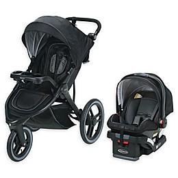 Graco® FitFold™ Jogger Travel System in Kane