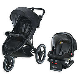 Graco® FitFold™ Jogger Travel System