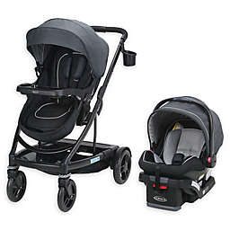 Graco® UNO2DUO™ Travel System