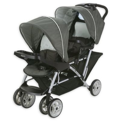 Product Image of the Graco DuoGlider Stroller