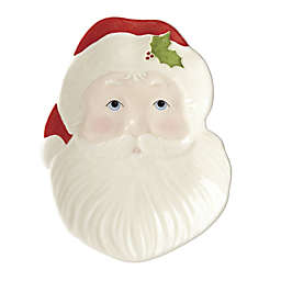 Lenox® Hosting the Holidays™ Santa Spoon Rest
