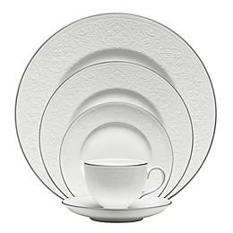 Wedgwood® English Lace 20-Piece Dinnerware Set